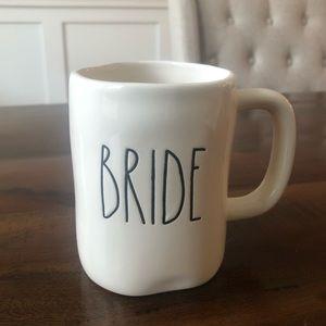 Rae Dunn Bride Mug
